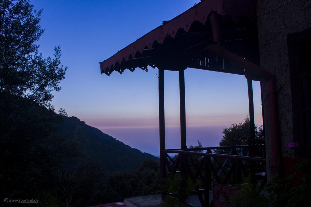 Jungle Lore Birding Lodge Sunrise