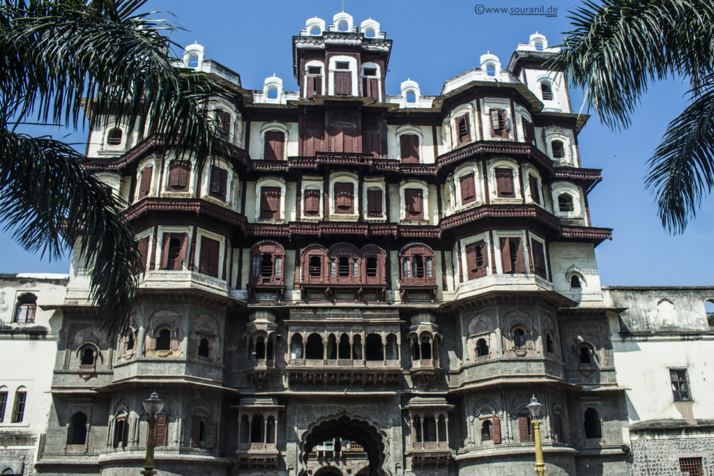 Indore Palace