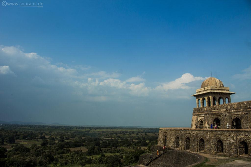 Mandu, Madhya Pradesh